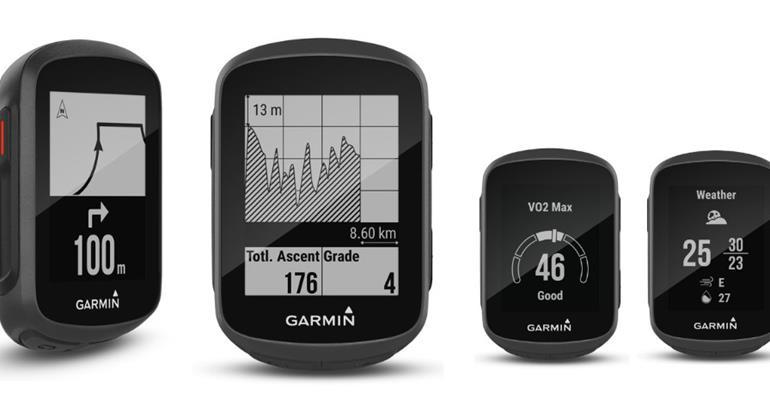 Garmin Edge 130, l'ultimo ciclocomputer GPS arrivato