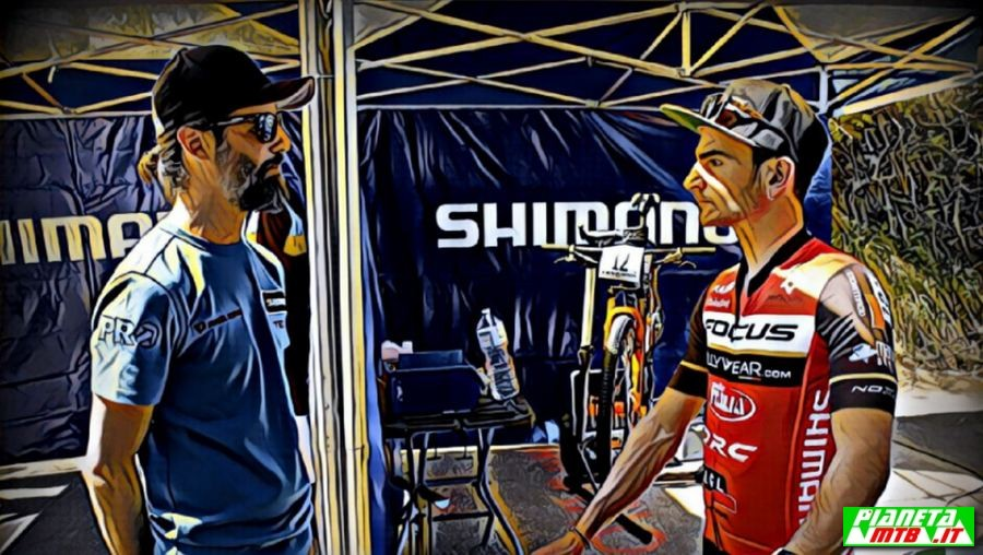 Shimano Racing Service