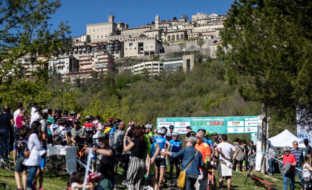 Internazionali d\'Italia Series: A San Marino manca poco all\'ora X ...