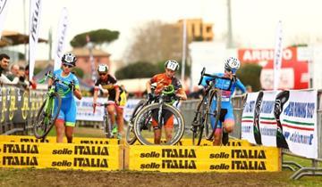 Lissone MTB: Sipario per i Campionati italiani ciclocross di Roma