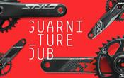 SRAM lancia le nuove guarniture Eagle con tecnologia DUB