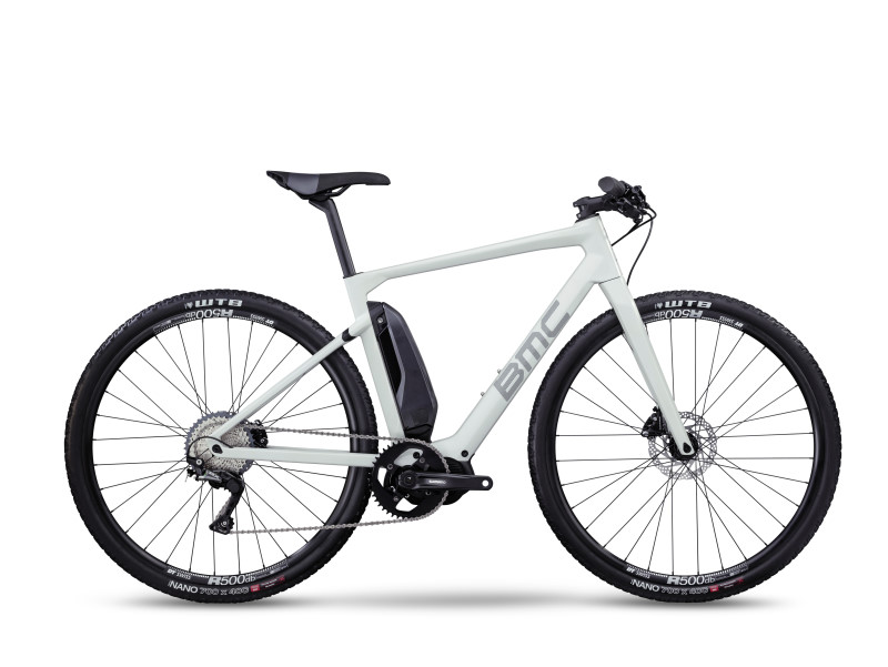 BMC Alpenchallenge AMP Cross ONE