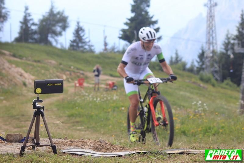 Monte Altissimo Sky Bike