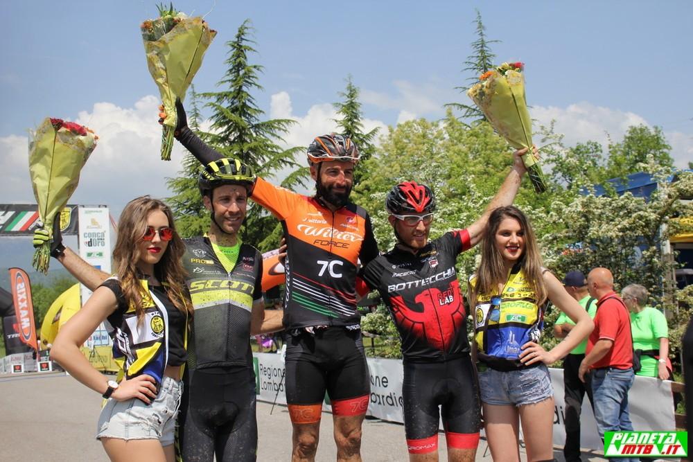 Conca d'Oro Bike 2018