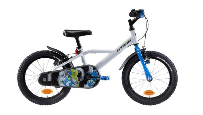 Bicicletta Bambino 4 5 6 Anni 20 Modelli Scheda Tecnica