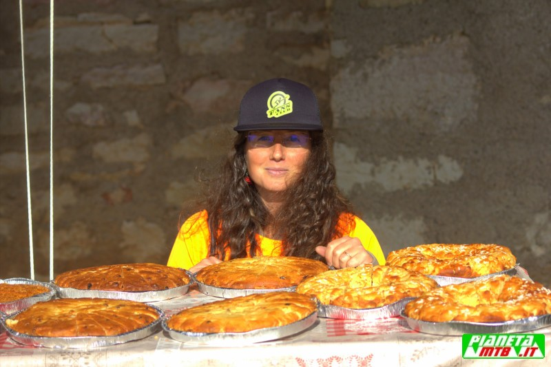 Ragnoli Day torte