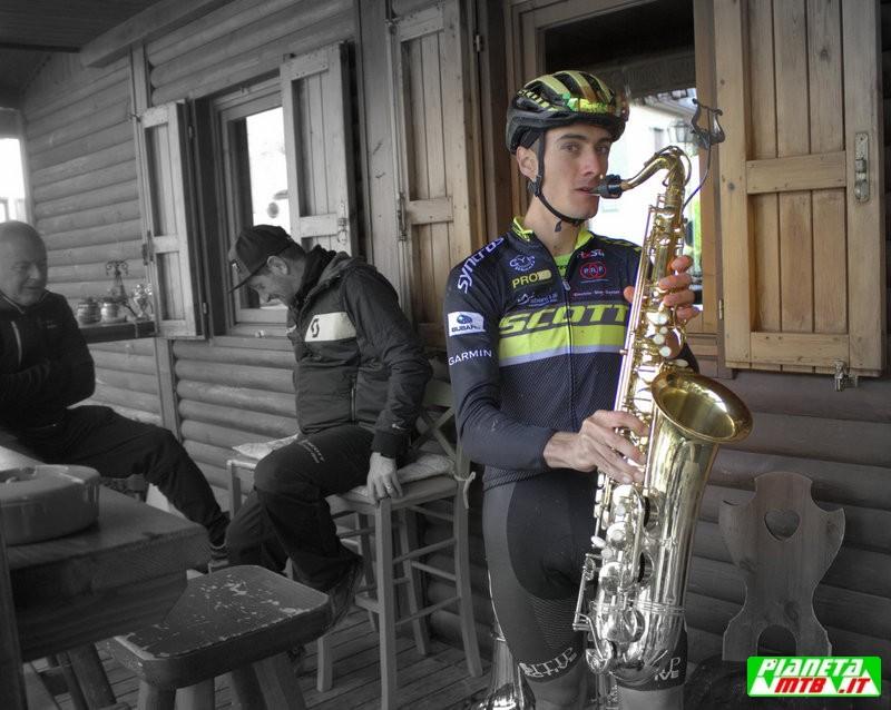 Ragnoli Day Sax