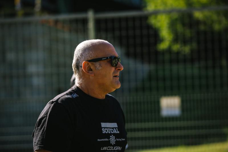 Stefano Gonzi