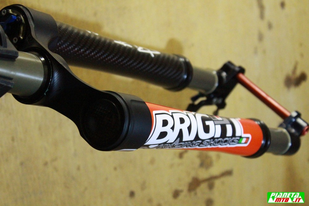 Brights Racing Shocks F929