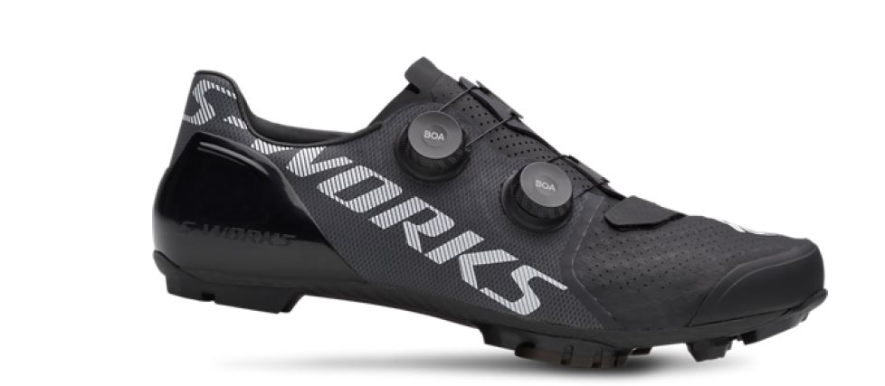 Scarpa Specialized S-Works Recon 2019 - nero