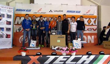 Lissone MTB: premiazioni 2018 Coppa Lombardia MTB.