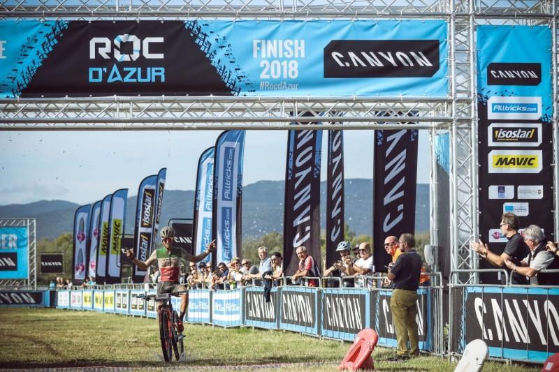 Porro vince la Roc Marathon