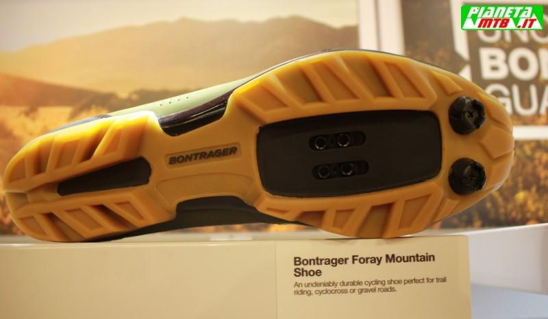 Scarpe Bontrager Foray