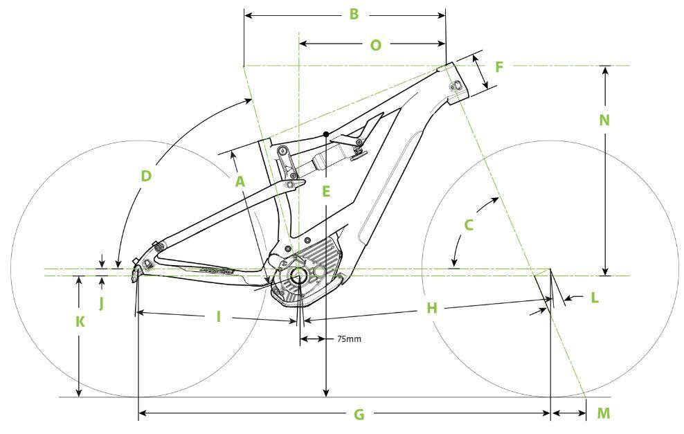 Geometrie della Moterra NEO