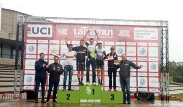 Il team Trek Selle San Marco chiude la stagione sul podio in Spagna con Porro