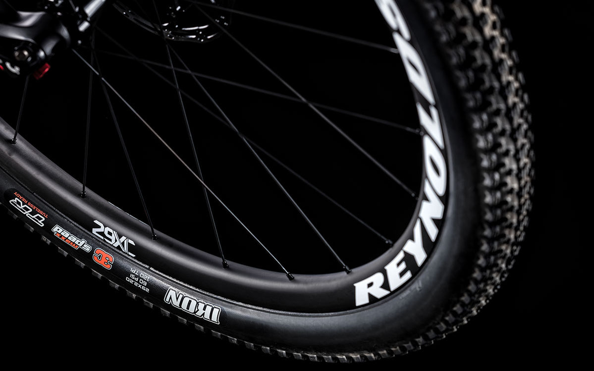 Ruote Reynolds Black Label XC