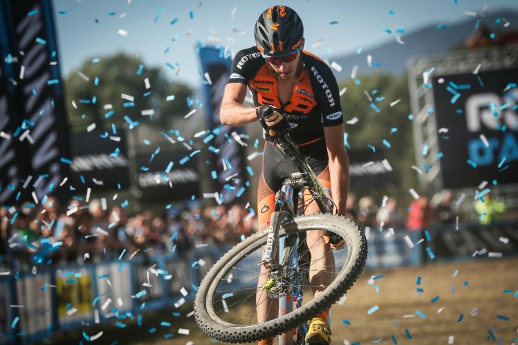 Jordan Sarrou alla ricerca della terza vittoria nella Roc d'Azur