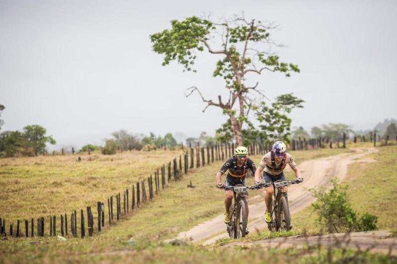 Brasil Ride secondo giorno