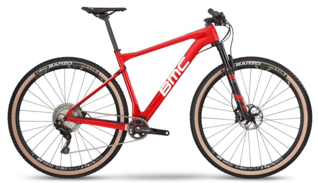 BMC Teamelite 01 - THREE