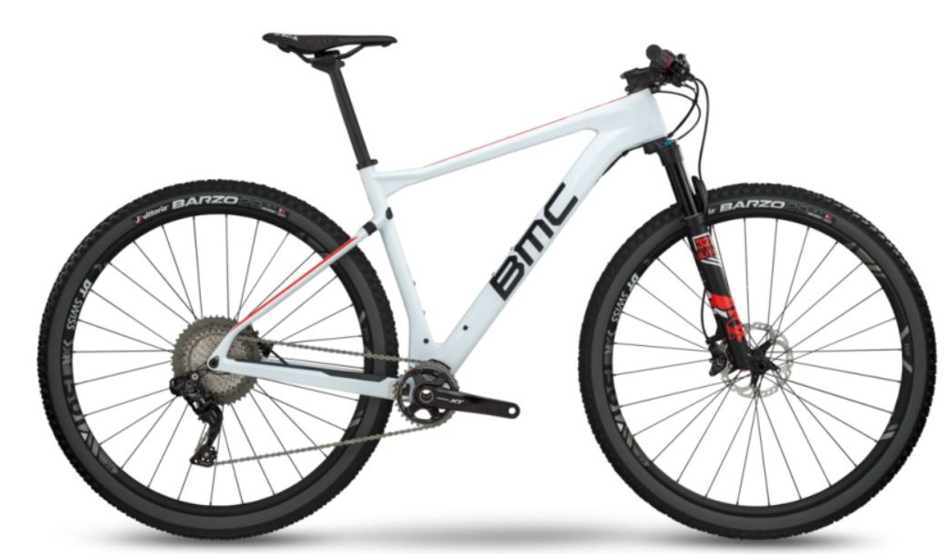 BMC Teamelite 01 - two