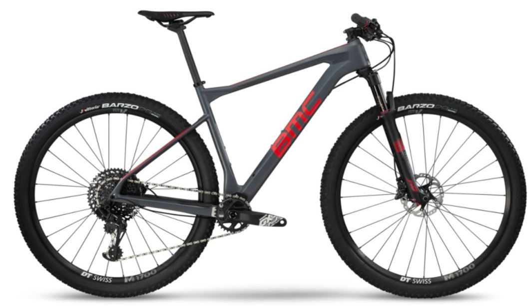 BMC Teamelite 02 - One 2019