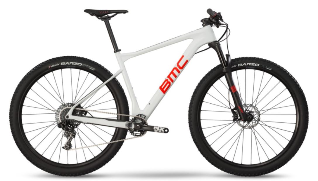 BMC Teamelite 02 - Three 2019