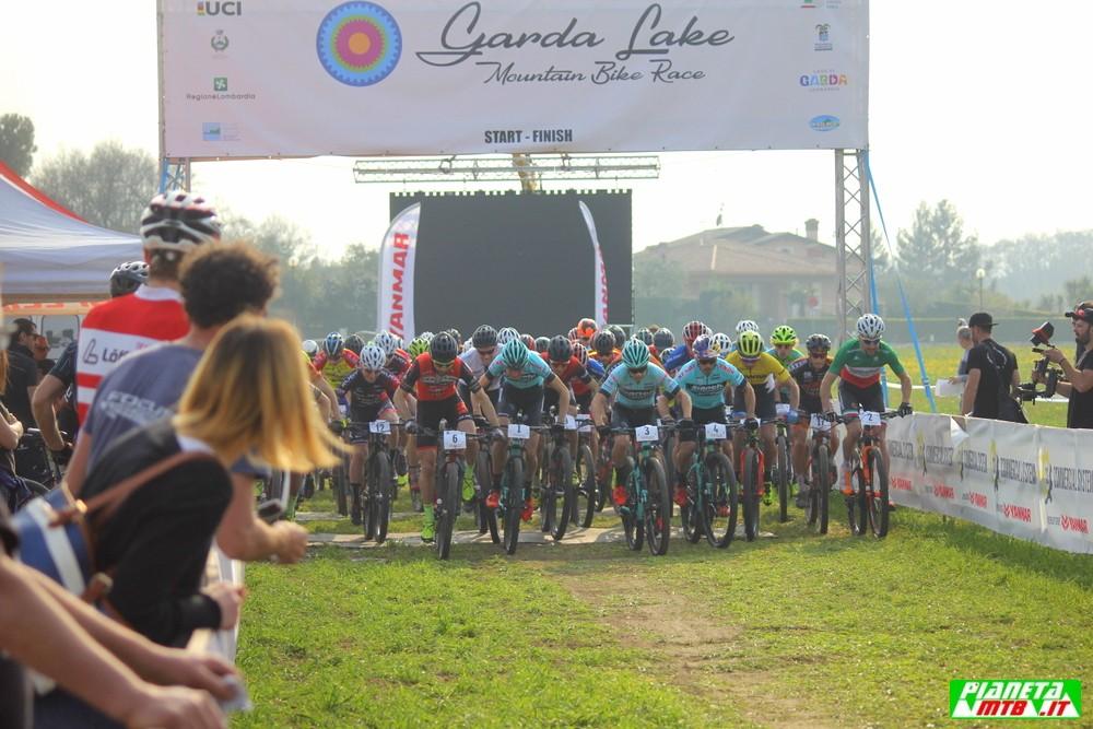 Garda Lake MTB Race