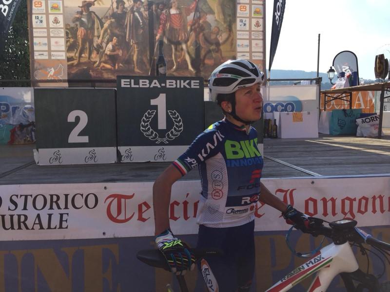 Maria Cristina Nisi, Conquistadores Cup