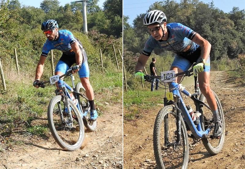 New Bike Team 2008