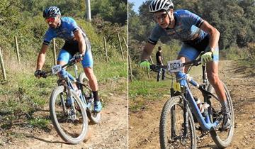 Finale di stagione scoppiettante per la New Bike 2008 Racing Team con Valleri e Taliani