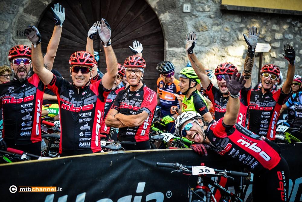 Promo team Valle Camonica Bikenjoy