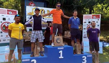 Lissone MTB: Vittoria di Maiuolo nella finale del Grand Prix Valli Varesine.