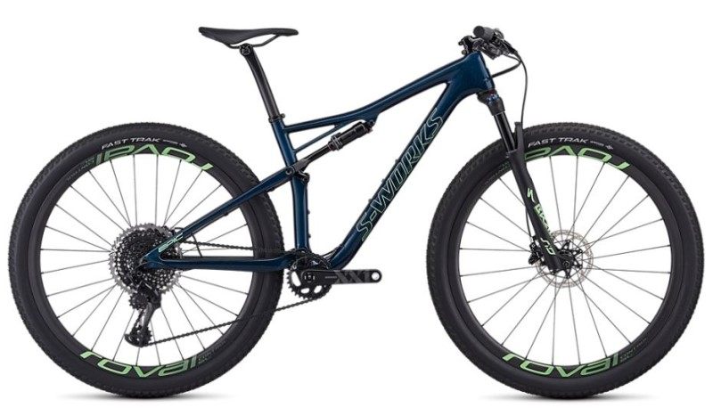 Specialized S-Works Epic 2019