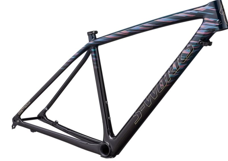 Kit telaio Specialized S-WORKS Epic HT 2019