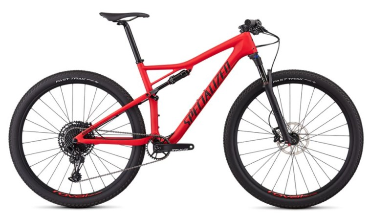 Specialized Epic Comp Carbon - 2019