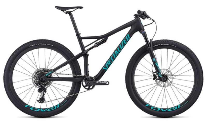 Specialized Epic Pro 2019
