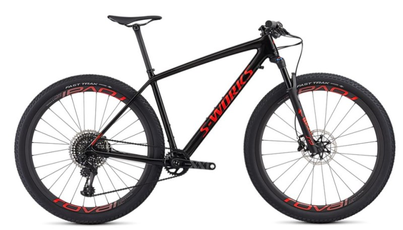 Specialized S-Works Epic HT 2019