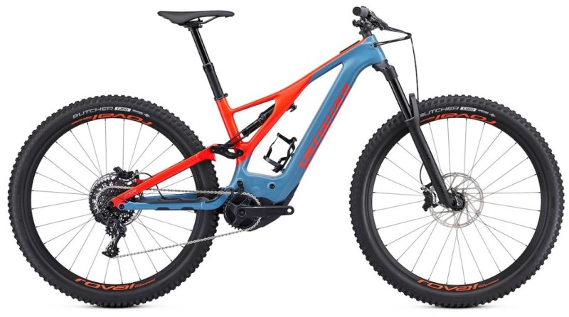 Specialized Turbo Levo Expert Carbon 2019