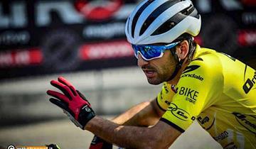 Mattia Finazzi vince alla Cavalcavallina MTB Race mentre Alessandro Tonello si aggiudica la Aprica MTB.