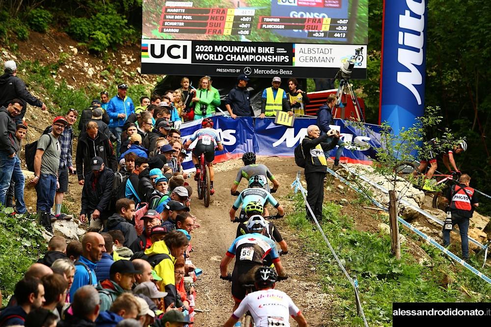 Ciclismo 2020 Calendario.Coppa Del Mondo Xco Di Mountain Bike 2019 E Finalmente