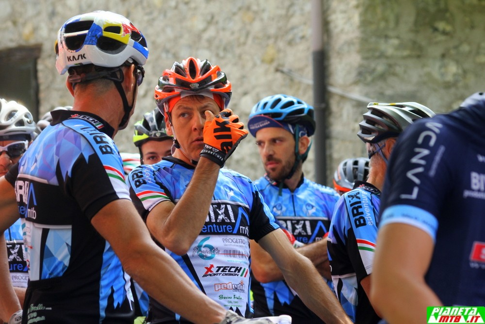 Leader Brixia Adventure MTB