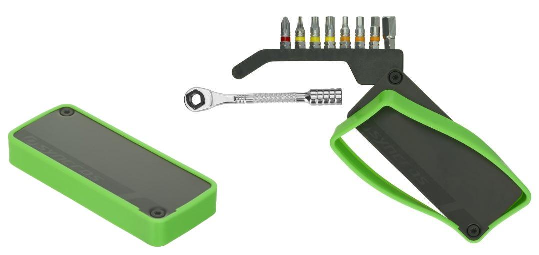 attrezzo multi funzione Syncros Lighter 8