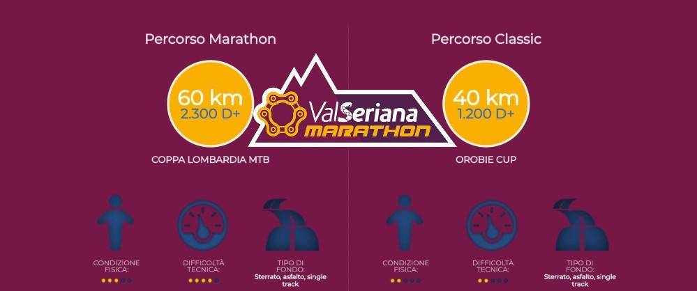 Valseriana Marathon
