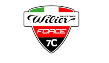 Wilier Force 7C MTB Team