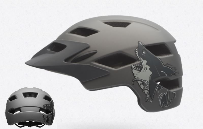 Casco Bell Sidetrack Youth