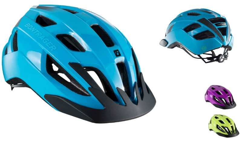 Bontrager casco Solstice Youth