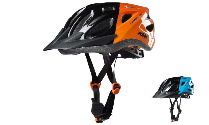 Casco KTM Factory Youth