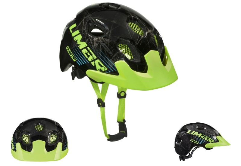 Limar casco Champ