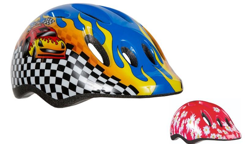 Lazer casco bambino Max+