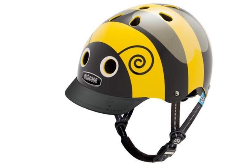 Casco da mountain bike ciclismo per bambino a 21 - Bumble bee pictures a colori ...